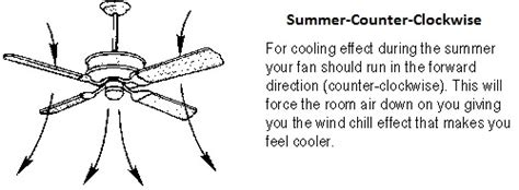 Which Direction Ceiling Fan In Summer by The Secret Ceiling Fan Switch That Saves You Money