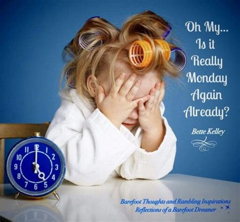 More On Monday One By Child by Oh My Monday Again Mondays Mondays