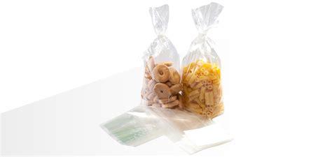 sacchetti in polipropilene per alimenti buste polipropilene per alimenti