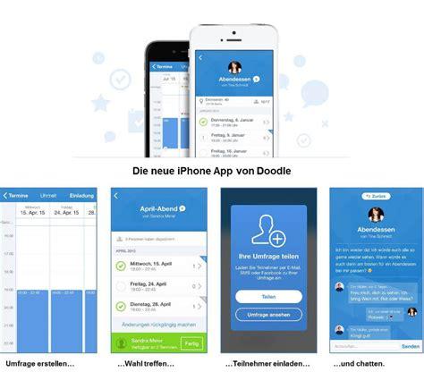 doodle on pictures app doodle lanciert app mit chat funktion takerisk net