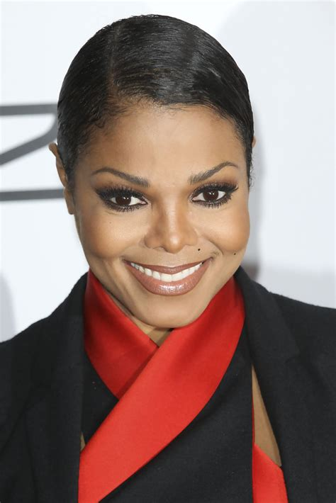 Janet Jackson For Colored Premiere attend the for colored premiere in new