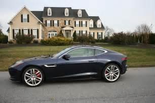 I Want A Jaguar Car Report All I Want For Is A New Jaguar Coupe