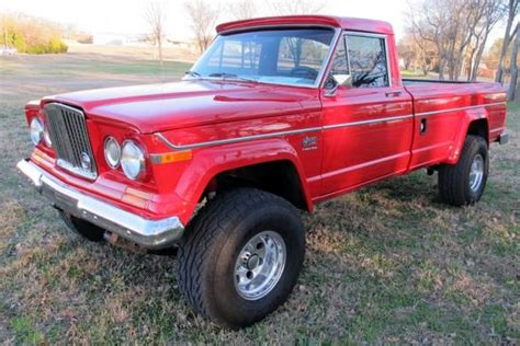 Jeep J10 For Sale For Sale 1979 Jeep J10 Grab A Wrench