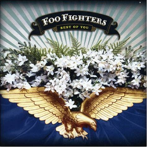 foo fighters the best of you f measure foo fighters quot best of you quot the song remains