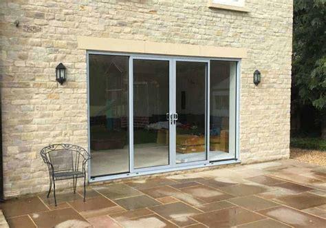 Aluminum Patio Doors by Aluminium Patio Doors Oxford Aluminium Sliding Doors