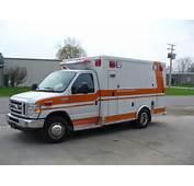 Ford F 350 Ambulance MotoBurg