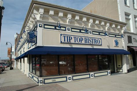 groundhog day filming location file groundhog day tip top bistro jpg wikimedia commons