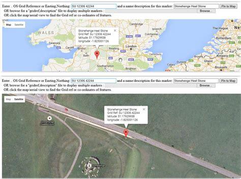 google images reference quickmere saddleworth grid reference finder and plotter