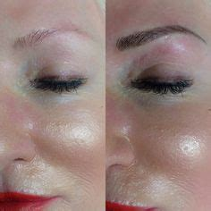 3d effect hair stroke eyebrow tattoo 1000 images about 3d hair stroke semi permanent makeup on