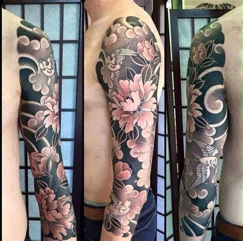 arm tattoo japanese art best 25 japanese sleeve tattoos ideas on pinterest
