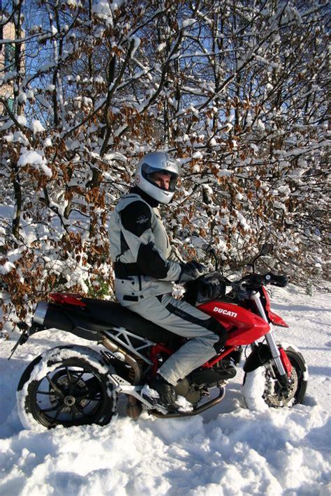 Winterreifenpflicht Motorrad by Winterreifenpflicht Gilt Auch F 252 R Kraftr 228 Der