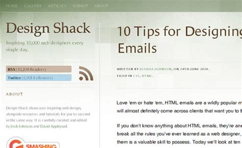 html email layout tips page not found error 404 helping web designers get