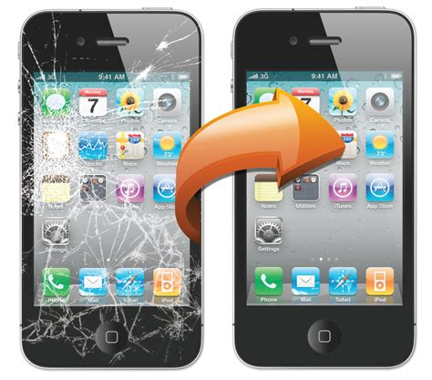 iphone screen repair apple iphone screen repair guides