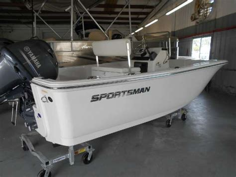 sportsman boats cape cod cape island new and used boats for sale