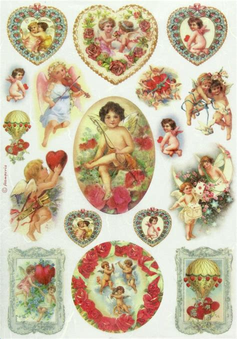 Decoupage With Printer Paper - decoupage printer paper 28 images details about