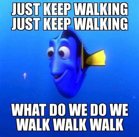 Walking Meme - 100km dodentocht dodentocht twitter
