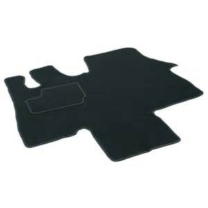 accessoire cing car fourgon tapis cabine luxe ducato