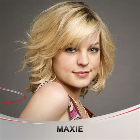 hairstyles of maxie on gh 1000 images about tv general hospital on pinterest