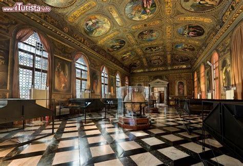 libreria braidense biblioteca nazionale marciana venezia cosa vedere