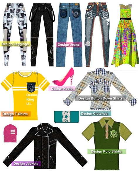 clothes design software digital fashion pro best fashion design software