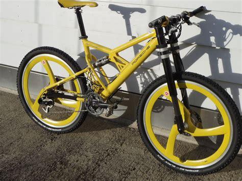 bike porsche porsche bike fs evolution