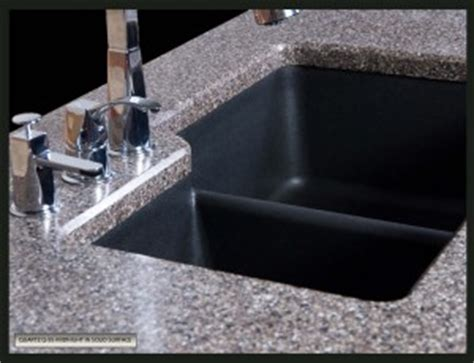 Undermount Sinks For Quartz Countertops by How To Choose A Sink For Solid Surface Countertops