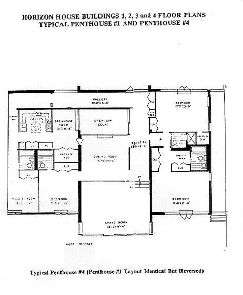 fort lee housing floor plans horizon house rentals fort lee nj apartments com