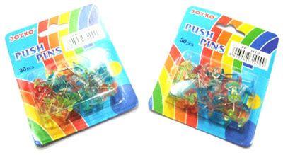 Push Pin Joyko Pp 30tr joyko push pin pp 30