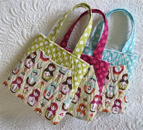 pattern for mini tote bag mini tote bags geta s quilting studio