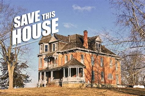 save this house the robert meek house circa 1872 circa