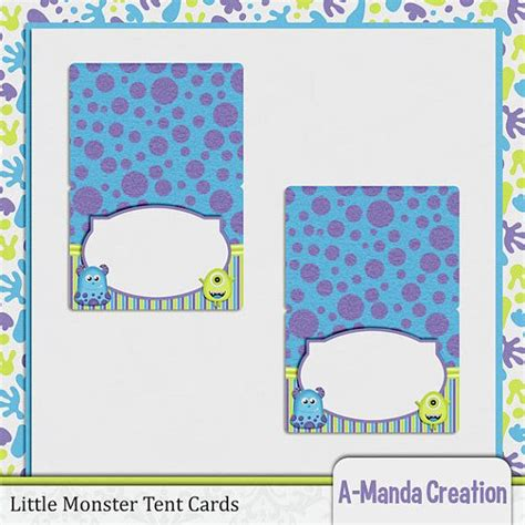 Images St Day Green For Templates Tents Cards by Free Printable Table Tents 9 Best Images Of Free