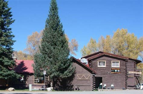 Almont Cabins by Almont Resort Almont Co Resort Reviews