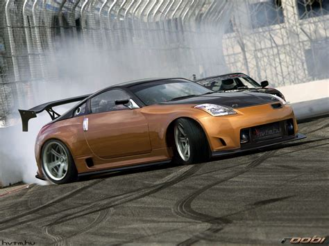is a nissan 350z a sports car world cars channel nissan 350z produces impressive v6