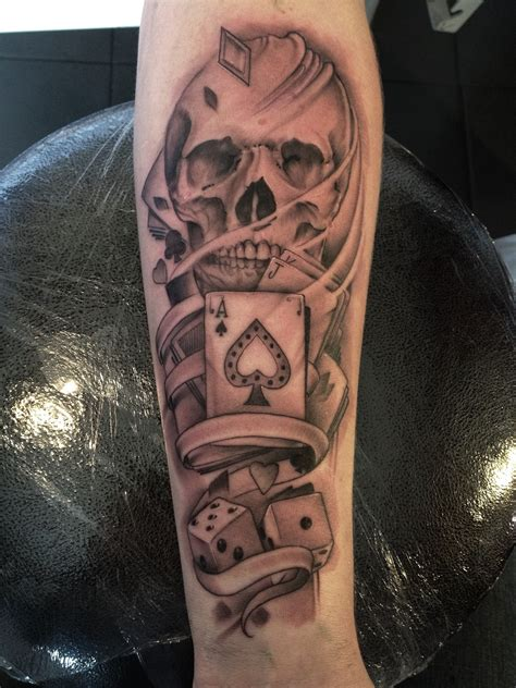 card tattoos tattoos designs ideas and meaning tattoos for you
