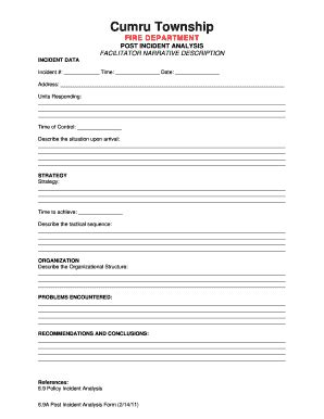incident form template incident report template 34 free