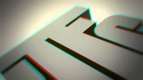 logo intro template cinema4d logo intro template