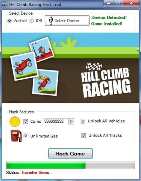 download game hill climb racing mod unlimited money hill climb racing hack tool android ios telecharger ici