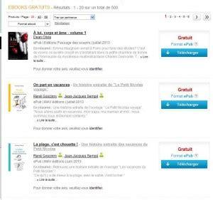 ebook format epub gratuit 500 ebooks en tout genre gratuits sur le site de la fnac