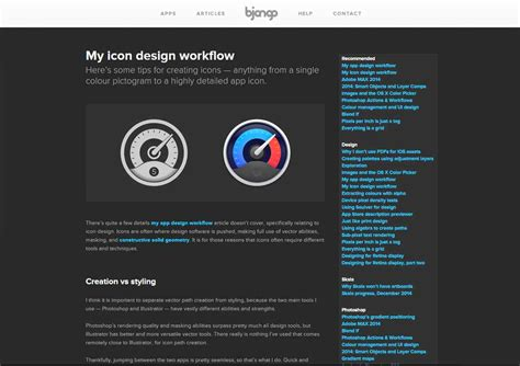 icon design workflow pixels of the week may 22 2015 st 233 phanie walter web