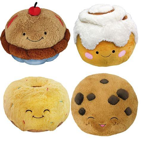 amazon com jibuteng boys girls sofa cute animal plush toy soft squishable comfort food pillows holycool net