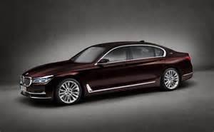 What Is Bmw Xdrive Bmw M760li Xdrive M Performance Limousine Revealed