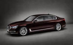 Bmw M760li Xdrive Revealed Pictures Auto » Home Design 2017