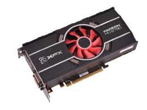 Vga Xfx Radeon Hd 6790 ส ดยอด vga card ส ดค มประจำเด อนธ นวาคม จ ดอ นด บจาก tom hardware