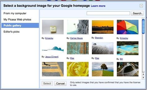 google wallpaper removal remove google background image image search results
