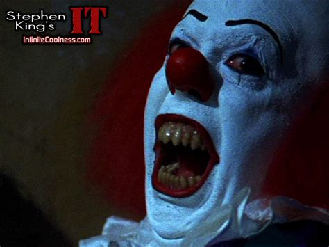 The Simpsons Stephen King It Pennywise stephen king it pennywise quotes quotesgram