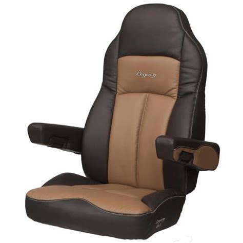 legacy lo truck seats seats inc legacy lo high back in black brown