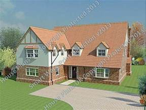 House Plans Uk Architectural Plans And Home Designs House Designs Traditional Uk