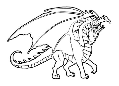 wings of fire dragons coloring pages coloring pages