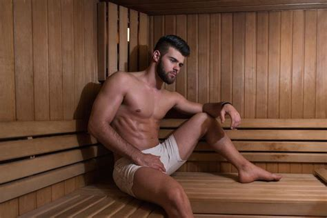 London erotic saunas