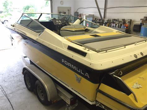 formula boats address 1987 24 formula ls